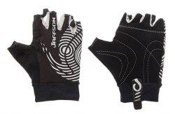 Перчатки велосипедные JAFFSON SCG 46-0336