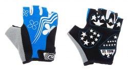 Перчатки велосипедные JAFFSON SCG 47-0122