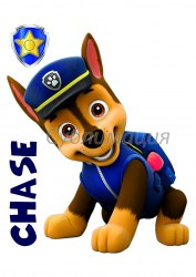 Chase А6