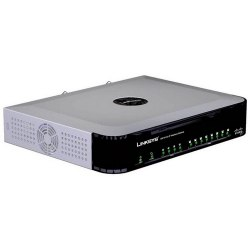 VoIP шлюз Linksys SPA8000