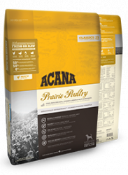 Сухой корм ACANA Classics PRAIRIE POULTRY 0,34 кг