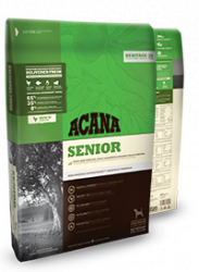 Сухой корм ACANA HERITAGE SENIOR DOG 2 кг