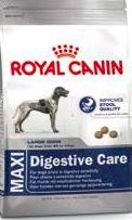 Сухой корм Royal Canin MAXI DIGESTIVE CARE - 15 кг