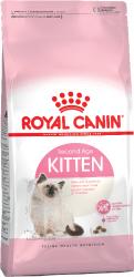 Сухой корм Royal Canin KITTEN - 0,4 кг
