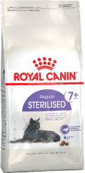 Сухой корм Royal Canin STERILISED +7 - 3,5 кг