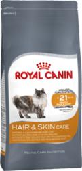Сухой корм Royal Canin HAIR & SKIN - 2 кг