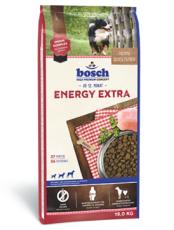 Сухой корм Bosch Энерджи экстра - 15 кг