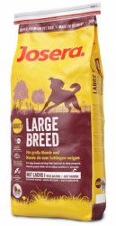 Сухой корм Josera Large Breed 15кг