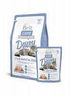 Сухой корм Брит Care Cat Daisy 2 кг