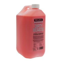 Shampoo concentrate Wahl 5 L Dirty Beastie