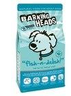 "Сухой корм Barking Heads ""Рыбка-вкусняшка""-беззерновой 12 кг"