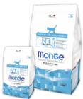 Сухой корм Monge Cat Kitten 1,5 кг