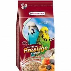 Корм В НАЛИЧИИ Budgies Premium для волнистых попугаев, 1 кг