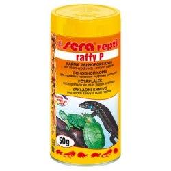 Корм В НАЛИЧИИ Sera Raffy P для водяных черепах