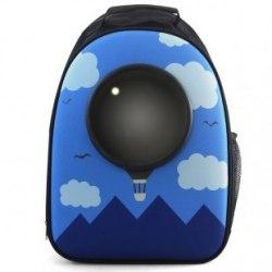 Рюкзак-переноска Воздушный шар, 450мм*320мм*230мм
