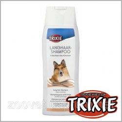 Шампунь В НАЛИЧИИ TRIXIE для облегчения расчесывания шерсти собак, 250мл