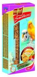 Палочки-лакомства В НАЛИЧИИ Vitaporol Smakers, зерновые с фруктами, 1 шт