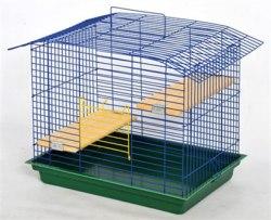 Клетка В НАЛИЧИИ для грызунов КК Шиншилла 60 (565*400*470)