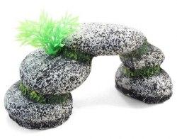 Грот Laguna Арка из камней 150*70*72мм