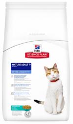 Сухой корм Hill's Science Plan Active Longevity сухой корм для кошек старше 7 лет с тунцом 2 кг