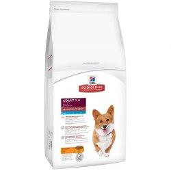 Сухой корм Hill's Science Plan Advanced Fitness сухой корм для собак мелких пород с курицей 7 кг