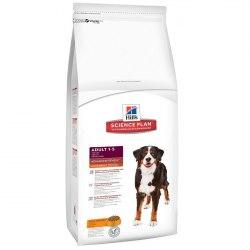 Сухой корм Hill's Science Plan Advanced Fitness сухой корм для собак крупных пород с курицей 3 кг