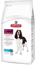 Сухой корм Hill's Science Plan Advanced Fitness сухой корм для собак мелких и средних пород с тунцом и рисом 3 кг