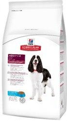 Сухой корм Hill's Science Plan Advanced Fitness сухой корм для собак мелких и средних пород с тунцом и рисом 12 кг