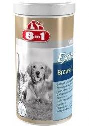 Добавка 8 in 1 Excel Brewer's Yeast 80 таб. (1 таб на 25 кг)