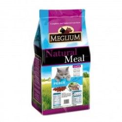 Сухой корм MEGLIUM Adult Fish 1,5 кг