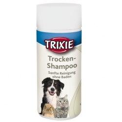 Шампунь сухой TRIXIE для собак и кошек и других мелких животных, 100г