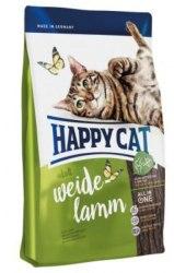 Сухой корм Happy Cat Supreme Adult (Ягненок с фермы) 10 кг