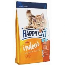 Сухой корм Happy Cat Supreme Adult (Атлантический лосось) 4 кг