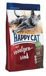 Сухой корм Happy Cat Happy Cat Supreme Adult (Баварская говядина) 1,4 кг