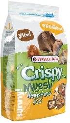 Корм В НАЛИЧИИ Crispy Muesli Hamsters & Co, 400