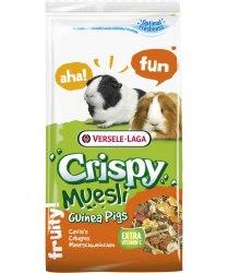 Корм В НАЛИЧИИ Crispy Muesli Guinea Pigs 400г