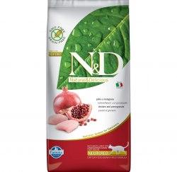 Сухой корм НА РАЗВЕС Farmina N&D Neutered Chiken&Pomegranate 1 кг
