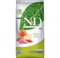 Сухой корм НА РАЗВЕС Farmina N&D Boar & Apple Adult 1 кг