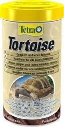 Корм Tetra Тetra Tortoise 250 ml- Корм для сухопутных черепах. Подходит для игуан и других видов травоядных рептилий