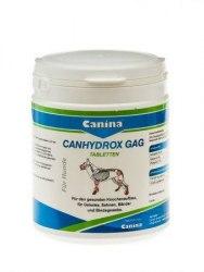 Кормовая добавка Canina Canhydrox GAG 60 таб.