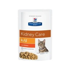 Влажный корм Hill's Prescription Diet k/d Kidney Care 85 г