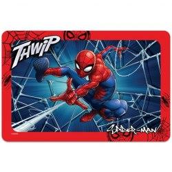 Коврик Triоl-Disney под миску Marvel Человек-паук, 430x280 мм