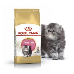 Сухой корм Royal Canin KITTEN PERSIAN - 0,4 кг