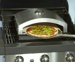 Печь для пиццы PIZZA BOX Buschbeck