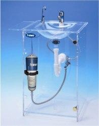 Фильтрационный модуль с комплектом BWT Woda Pure 120м с комплектом присоединений