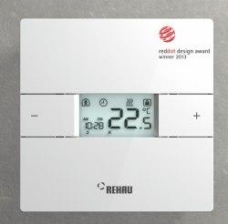 Терморегулятор Rehau Nea H