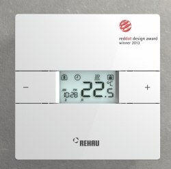 Терморегулятор Rehau Nea HT