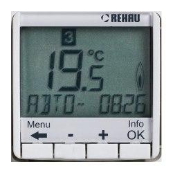 Терморегулятор Rehau OPTIMA
