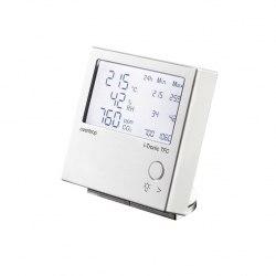 Прибор-индикатор климата в помещении Oventrop i-Tronic с наружным блоком питания и настольной подставкой