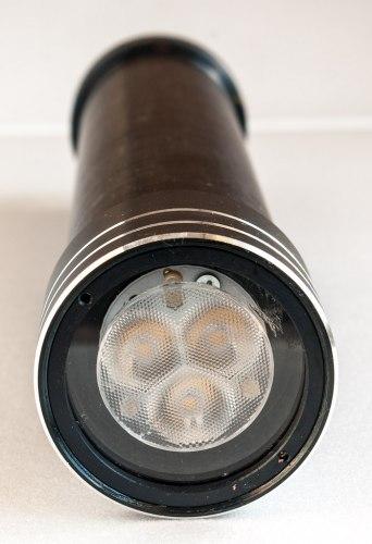 Ліхтар світлодіодний великий Власне виробництво
